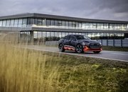 Audi's New E-Tron S Can Drift, But What's the Point? - image 890587