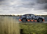Audi's New E-Tron S Can Drift, But What's the Point? - image 890588