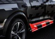 Audi's New E-Tron S Can Drift, But What's the Point? - image 890594