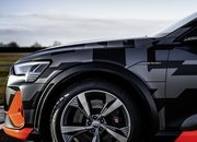Audi's New E-Tron S Can Drift, But What's the Point? - image 890597