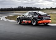 Audi's New E-Tron S Can Drift, But What's the Point? - image 890610