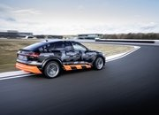 Audi's New E-Tron S Can Drift, But What's the Point? - image 890616