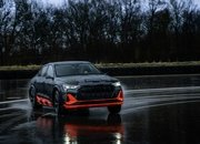 Audi's New E-Tron S Can Drift, But What's the Point? - image 890625