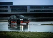 Audi's New E-Tron S Can Drift, But What's the Point? - image 890629