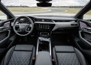 Audi's New E-Tron S Can Drift, But What's the Point? - image 890630