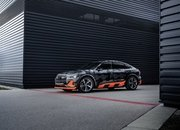 Audi's New E-Tron S Can Drift, But What's the Point? - image 890631