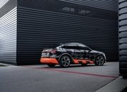 Audi's New E-Tron S Can Drift, But What's the Point? - image 890580