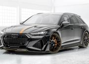 2020 Audi RS6 by Mansory - image 893641