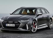 2020 Audi RS6 by Mansory - image 893642