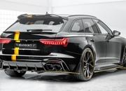 2020 Audi RS6 by Mansory - image 893643