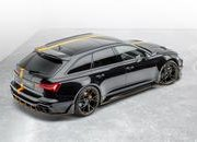 2020 Audi RS6 by Mansory - image 890569