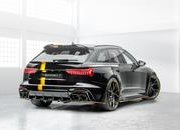 2020 Audi RS6 by Mansory - image 890574