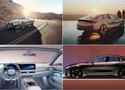 Breaking: Watch the BMW Concept i4 Debut and See the Leaked Photos Here - image 889516