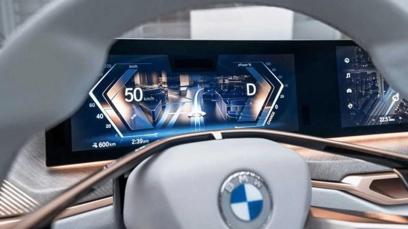Breaking: Watch the BMW Concept i4 Debut and See the Leaked Photos Here