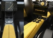 Cupholders? The Koenigsegg Gemera is the Most Practical Hypercar Ever Built - image 890421
