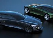 Do These Renderings Represent the Bentley of the Future? - image 892354
