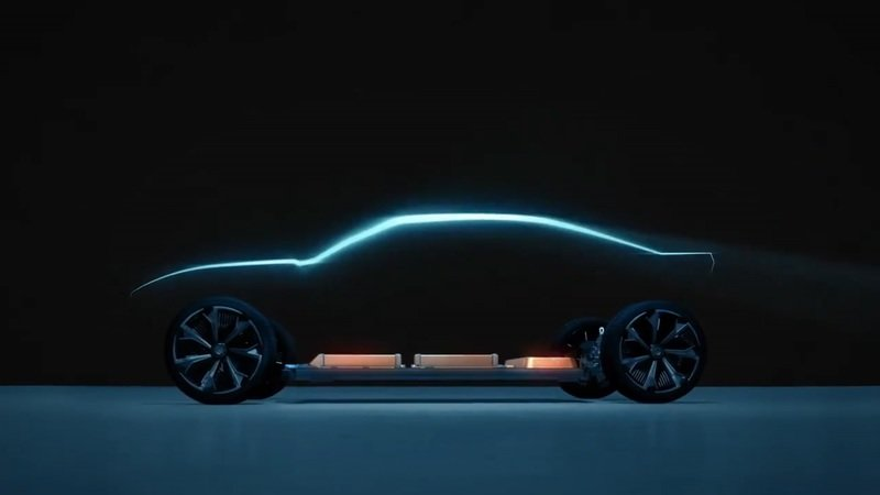 GM Just Teased an Electric Camaro And I Just Threw Up