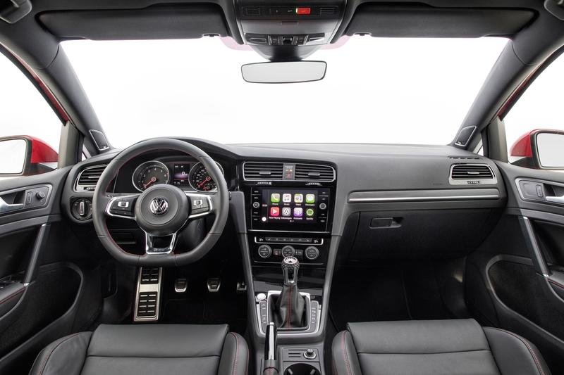 Good News: Volkswagen Won't Abandon the Manual Transmission Unless You Want It To