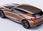 A New Rendering Sheds Light on What a Modern Z3 Coupe Might Look Like - image 891364