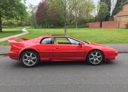 Holy Smokes, Is Lotus Bringing Back the Esprit? - image 892297