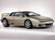 Holy Smokes, Is Lotus Bringing Back the Esprit? - image 892299