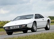 Holy Smokes, Is Lotus Bringing Back the Esprit? - image 892301