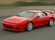 Holy Smokes, Is Lotus Bringing Back the Esprit? - image 892300