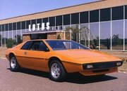 Holy Smokes, Is Lotus Bringing Back the Esprit? - image 892302