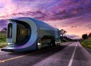 In The Future, This Bugatti Semi (Hyper) Truck Could Help Transport All the Crap You Buy on Amazon - image 890902