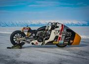 Indian Motorcycle x Workhorse Speed Shop are back with the Appaloosa v2.0 - image 889097