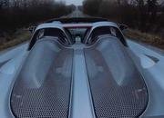 Let the Sound of a Porsche Carrera GT Haunt You Forever - image 890249