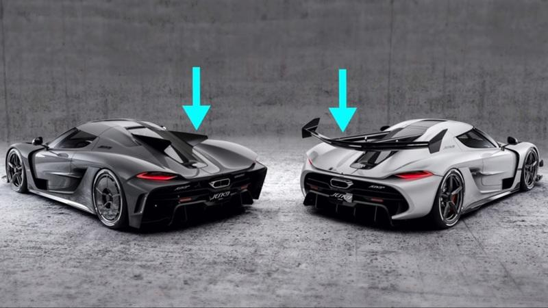 Math Shows Us How Fast the Koenigsegg Jesko Absolut Could Be - image 891954