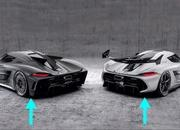 Math Shows Us How Fast the Koenigsegg Jesko Absolut Could Be - image 891957