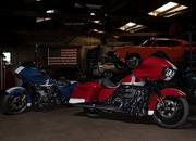 Harley-Davidson goes on a patriotic road for the Road Glide Special - image 889595