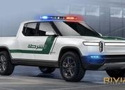 Rivian Has a Unique Solution to Cater Specifically to Police Officers - image 893427