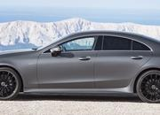 The 2021 Genesis G80 Finally Debuts, We See a Second-Gen Mercedes-Benz CLS - image 893907