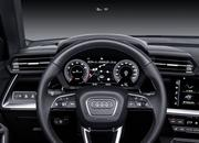 The Audi A3 Just Evolved for 2021 and Hot Damn is That Cabin Awesome - image 890031
