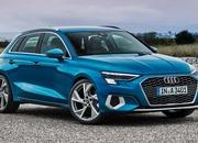 The Audi A3 Just Evolved for 2021 and Hot Damn is That Cabin Awesome - image 890033