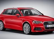 The Audi A3 Just Evolved for 2021 and Hot Damn is That Cabin Awesome - image 890034