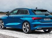 The Audi A3 Just Evolved for 2021 and Hot Damn is That Cabin Awesome - image 890035