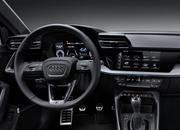 The Audi A3 Just Evolved for 2021 and Hot Damn is That Cabin Awesome - image 890037