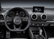 The Audi A3 Just Evolved for 2021 and Hot Damn is That Cabin Awesome - image 890038