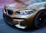 The 2023 BMW M2 Will Give Mercedes-AMG a Run for Its Money - image 891115