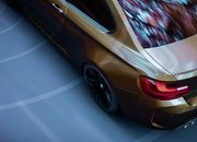 The 2023 BMW M2 Will Give Mercedes-AMG a Run for Its Money - image 891116