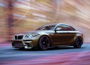 The 2023 BMW M2 Will Give Mercedes-AMG a Run for Its Money - image 891114