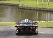 The Very First McLaren F1 GTR Longtail is Up for Sale! - image 893585