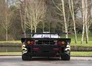 The Very First McLaren F1 GTR Longtail is Up for Sale! - image 893586
