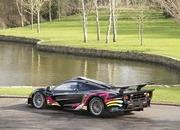 The Very First McLaren F1 GTR Longtail is Up for Sale! - image 893587