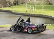 The Very First McLaren F1 GTR Longtail is Up for Sale! - image 893588