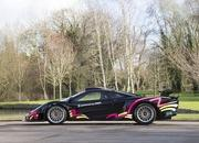 The Very First McLaren F1 GTR Longtail is Up for Sale! - image 893591